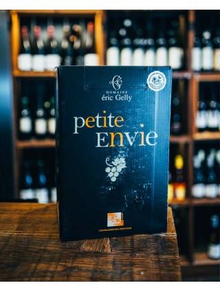 Gelly E., Petite Envie...